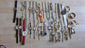 Watches for saĺe    $5.00
