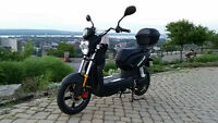 EBIKE ELECTRIC BIKE *NEW MODEL* RUSH 60 VOLT E BIKE