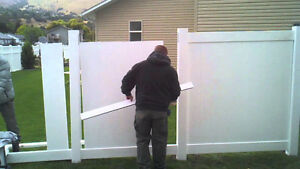 FENCE INSTALLER Cornwall Ontario image 8