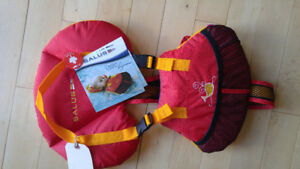 New Infant Lifejacket