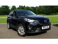2015 Mazda CX-5 2.2d SE-L Nav 5dr Manual Diesel Estate