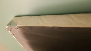 low profile queen sized box spring