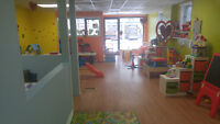 French daycare.. Centre ville ottawa