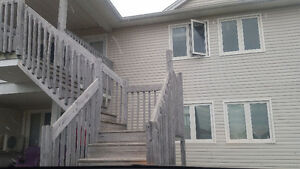 LEASE TAKE OVER-Large 2 bedroom condo style apartment