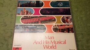 Classical LP record sets London Ontario image 2