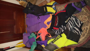 WET SUITS suitable for KAYAKING  SUP. CANOEING