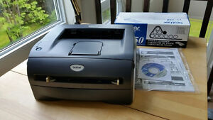 On hold for Miguel - Great Brother HL-2070N Printer