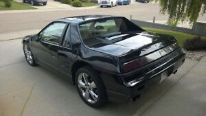 """1987 Pontiac Fiero SE """"Beautiful"""""""