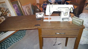 Vintage Kenmore Sewing Machine-Model 1120