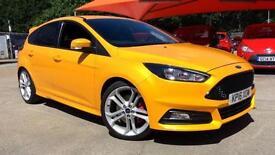 2016 Ford Focus 2.0T EcoBoost ST-2 5dr Manual Petrol Hatchback