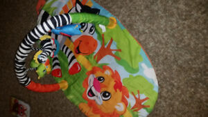 Infant Play Mat. Great condition