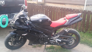 08 r1 for sale or trade