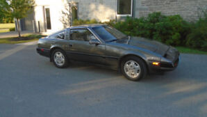 1985 Nissan 300Zx mint Condition