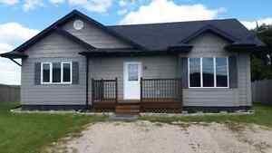 3 bedroom home for rent immediately in LaBroquerie