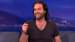 CHRIS D'ELIA - REAL FRONT ROW TICKETS - CP - SEPT 20