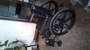 Jay Combi Wheel Chair