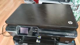 HP Photosmart 5510 e-all-in-one B111 Series.