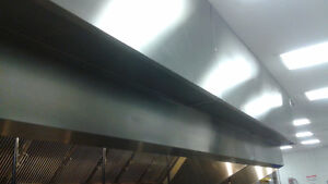 Professional Exhaust hood Cleaning London Ontario image 2