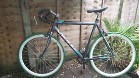 Bike for sale - single speed