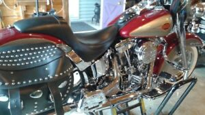Heritage Softail Harley-Davidson for Sale!