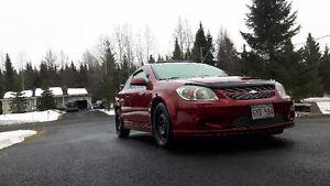 2007 Chevrolet Cobalt SS Supercharge Coupé (2 portes)