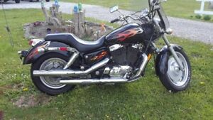 1996 Honda Shadow 1100