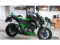 2014 KAWASAKI Z 800 Z800 Nationwide Delivery Available