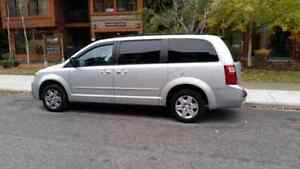 2008 Grand Caravan StowNGo Fully inspected recently! $5,999 OBO