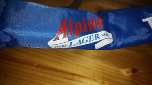 Alpine cooler tube -excellent condition!