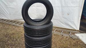 Dunlop  Sports 5000m 275 55 20 (Basically New)