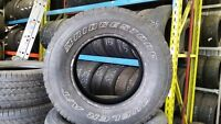 Used Tire 265 70R17