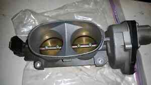 2008 Mustang GT throttle body