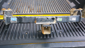 Reese Class 3 hitch for ford ranger