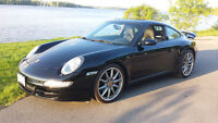 2008 Porsche 911 Carrera S Coupe (2 door)