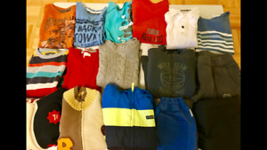 Clothes for Boys size 6-8