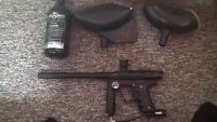 ION PAINTBALL MARKER NEED GONE A.S.A.P