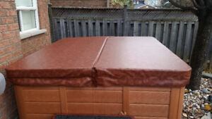 hot tub covers - we come & measure & deilvery for free - 1 week