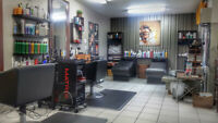 Coiffeuse  Coiffeur