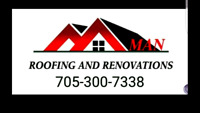 STILL BOOKING FOR 2018!! ROOFING/SOFFIT/TROUGH/SIDING