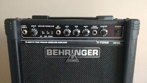 Amplificateur Behringer GM108