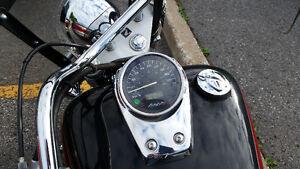 2005 750 Honda Shadow