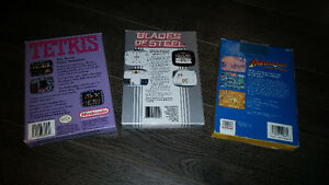 3 Boxed Nintendo (NES) Games - See ad details for prices Gatineau Ottawa / Gatineau Area image 4