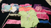 girls sz 4 clothing