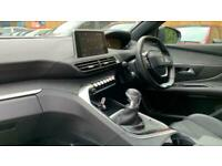 2018 Peugeot 3008 SUV 1.5 BlueHDi GT Line Premium (s/s) 5dr SUV Diesel Manual