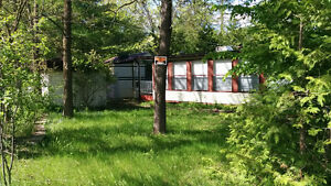 FOR SALE –Trailer- Green Acres Campers Group/park, Pefferlaw ON
