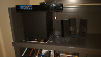 Sony STR-KS370 Surround Sound Home Theater System (1000 watts)