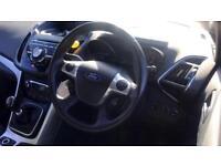 2011 Ford Grand C-MAX 1.6 TDCi Titanium 5dr Manual Diesel Estate