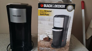 black and decker single serve,coffee makers