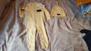 BNWT Hatley outfit 12-18mths