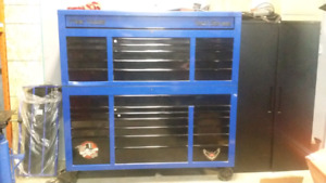 Mac Tools top and bottom tool chest $6000 OBO